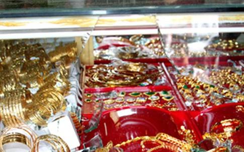 Lộ diện nghi phạm trộm 300 lượng vàng