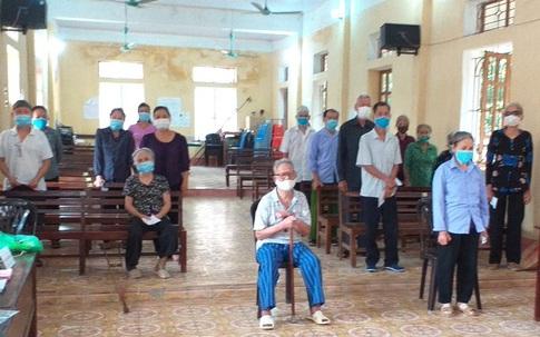 Tâm sự của những bệnh nhân phong Hải Dương và ước nguyện trong ngày bầu cử