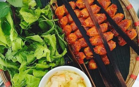 Thanh Hóa có một món nổi tiếng người ăn người mê mà không phải nem chua