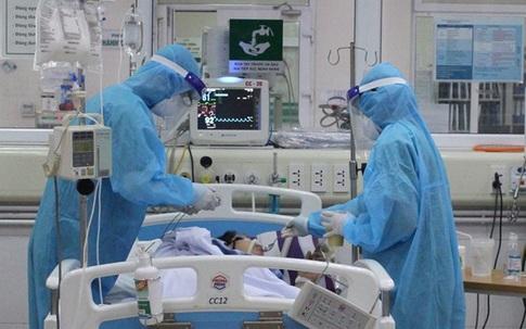 32 thầy thuốc có thành tích xuất sắc trong công tác phòng, chống dịch COVID-19 được Thủ tướng tặng bằng khen