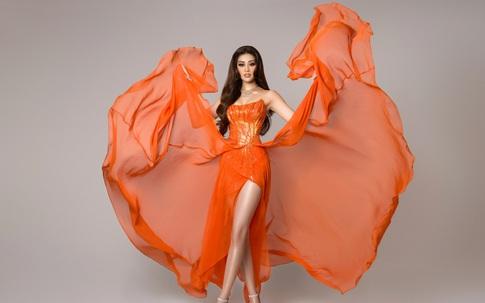"""Hoa hậu Khánh Vân: Tôi muốn đưa """"Những trái tim yêu thương"""" lan toả đến cộng đồng"""