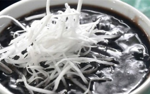 Cách nấu chè mè đen thơm ngon, bổ dưỡng