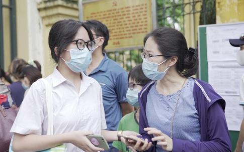 Hà Nội: Không được tổ chức thi tuyển sinh riêng, khảo sát học sinh theo hình thức trực tiếp