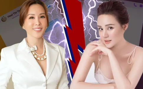 """Vy Oanh sẽ kiện Hoa hậu Thu Hoài """"tới nơi tới chốn"""" hay chỉ là dọa?"""