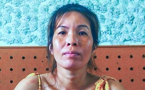 Người phụ nữ sát hại chủ nợ của chị, giấu xác khắp nơi trong nhà
