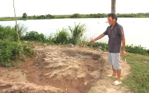 Kế hoạch ngụy trang hòng trốn tội của kẻ sát hại, chôn xác chủ nợ ở Hải Dương