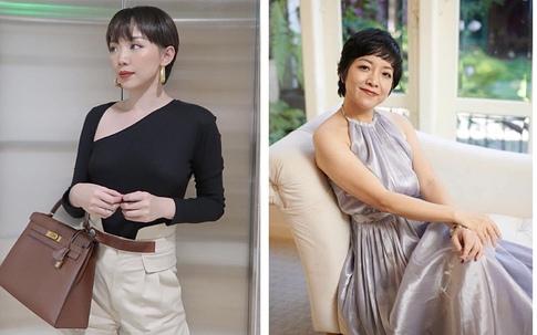 Nối tiếp Tóc Tiên, MC Thảo Vân bán đồ cá nhân ủng hộ chống dịch
