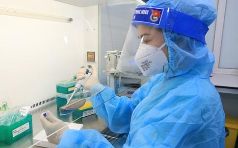 Nghệ An phát hiện 2 lái xe đường dài dương tính SARS-CoV-2