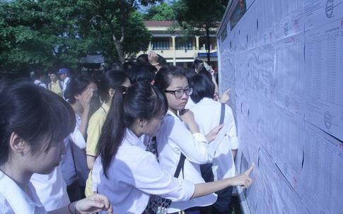 Điểm thi tốt nghiệp THPT năm 2021 đợt 1 được công bố như thế nào?