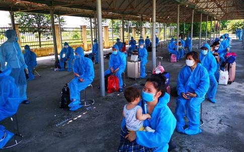 Hướng dẫn đăng ký chương trình đón công dân từ TP Hồ Chí Minh về Thanh Hoá