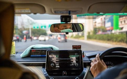Hà Nội khẩn tìm người đi 2 chuyến taxi tới Bệnh viện Xanh Pôn và Sơn Tây