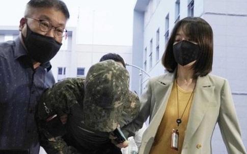 Tướng Hàn Quốc bị bắt vì quấy rối tình dục