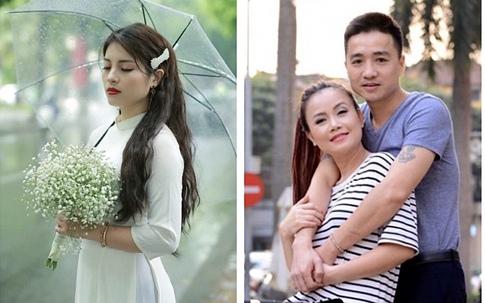 """Cô gái bị tố """"vào khách sạn"""" với chồng cũ của Hoàng Yến lên tiếng"""