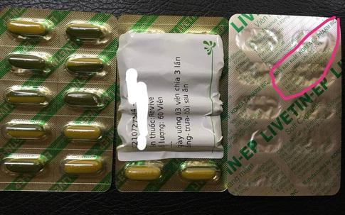 Bệnh viện Thu Cúc lên tiếng vụ thai phụ Hà Nội phản ánh bán nhầm thuốc từng bị Sở Y tế thu hồi