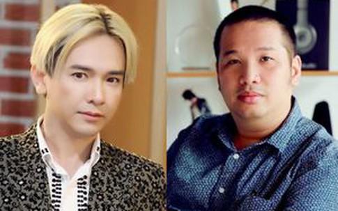 """""""Ông bầu"""" Quang Huy kể kỷ niệm 20 năm trước với ca sĩ Việt Quang, người vừa qua đời vì bệnh phổi"""
