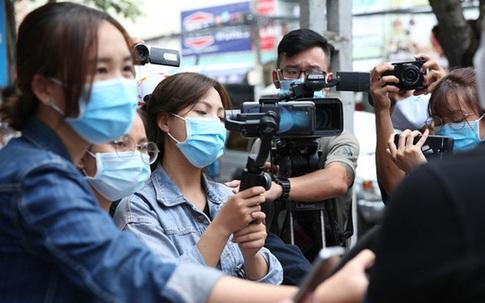 Đề xuất đưa cơ quan báo chí, nhà báo vào diện được miễn, giảm thuế