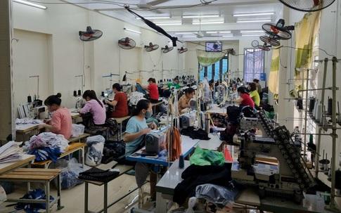 Hà Nội khuyến khích doanh nghiệp đủ điều kiện an toàn tiếp tục sản xuất, kinh doanh