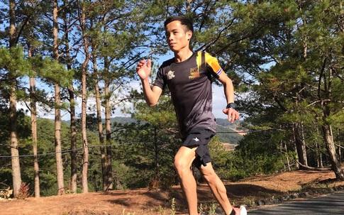 Những nỗ lực bền bỉ của chân chạy người Lâm Đồng