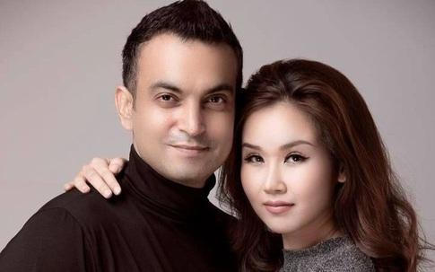 Điều ít biết giờ mới được hé lộ trong cuộc hôn nhân cùng chồng Ấn Độ của Võ Hạ Trâm