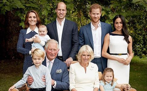 Thái độ cứng rắn của vợ Thái tử Charles khi vợ chồng Harry - Meghan liên tục nói xấu chồng