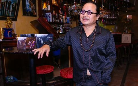 Nghệ sĩ Saxophone Trần Mạnh Tuấn vẫn hôn mê