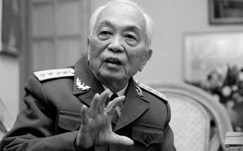 Vị tướng tài làm chuyển dịch dòng chảy của lịch sử