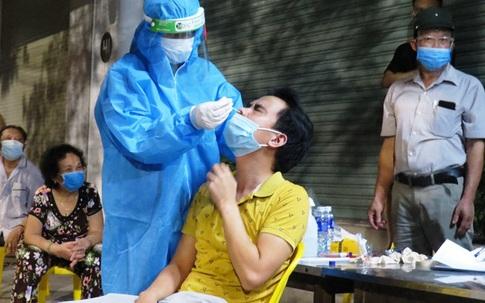 Nghệ An ghi nhận 35 ca nhiễm mới, không có ca trong cộng đồng