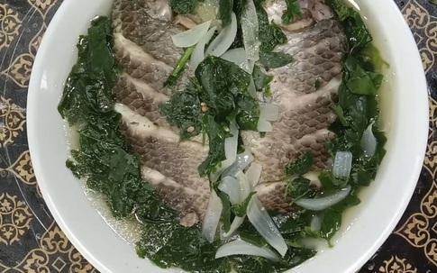 Bí quyết nấu canh cá rô đồng tại nhà ngon như nhà hàng