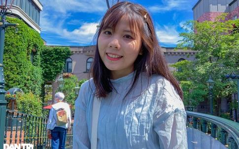 Nữ sinh phố núi kể chuyện nhận học bổng du học toàn phần Nhật Bản