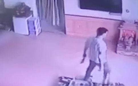 Ninh Bình: Một phụ nữ bị chém dã man tại nhà nghỉ Chiều Tím