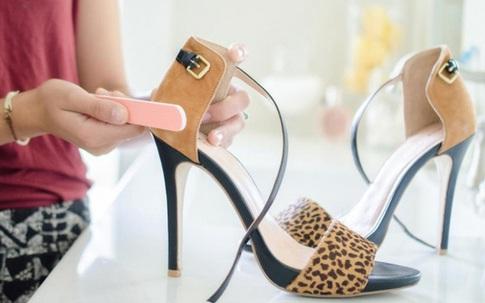10 mẹo bạn cần ghi nhớ để không tốn tiền mua giày mới trong thời điểm khó khăn này