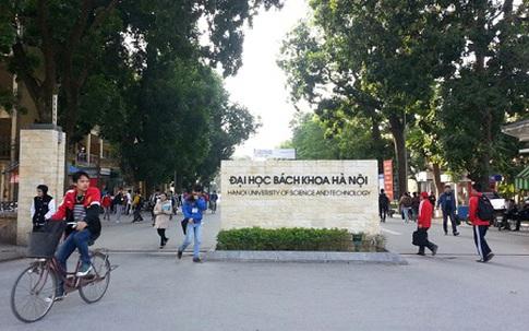 Đại học Bách khoa Hà Nội bất ngờ điều chỉnh phương án tuyển sinh năm 2021