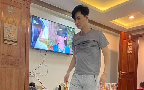 3 ngày sau tuyên bố 'ly thân', Lâm Khánh Chi tiết lộ 2 thay đổi của chồng nhưng vì sao vẫn chưa cho ngủ chung?