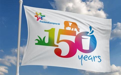 Tập đoàn FrieslandCampina đánh dấu kỷ niệm 150 năm với vị trí Top 3 trong Sáng kiến Tiếp cận Dinh dưỡng Toàn cầu