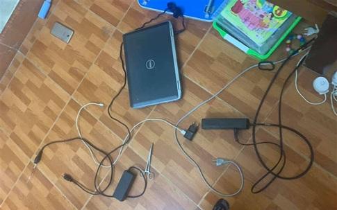 Học sinh bị điện giật tử vong, nhiều trường học tại Hà Nội đưa ra quy định cấp bách về học trực tuyến