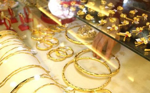 Giá vàng hôm nay 14/9: USD tăng, vàng chịu áp lực giảm