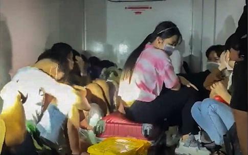 """Vụ 15 người trong thùng xe đông lạnh """"thông chốt"""": Sẽ tiếp nhận các công dân về quê nhà"""