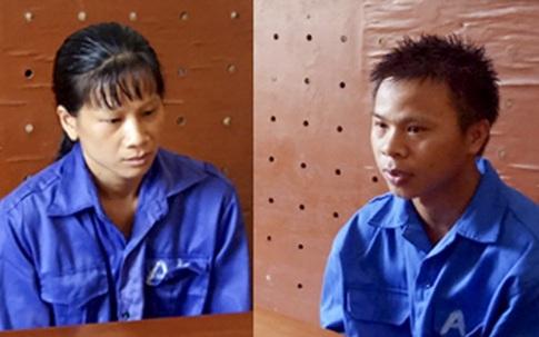 Si mê tình trẻ kém 7 tuổi, người phụ nữ lên kế hoạch giết hại chồng một cách dã man