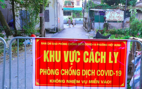 3 người trong gia đình ở Việt Hưng mắc COVID-19 liên quan ổ dịch chưa rõ nguồn lây, Hà Nội thêm 12 ca mới