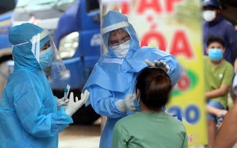 Bản tin COVID-19 ngày 20/9: 8.681 ca nhiễm mới, mức thấp nhất trong 1 tháng qua