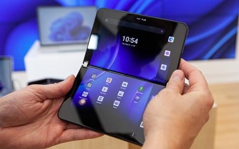 Một chiếc smartphone mới lên kệ còn đắt hơn cả Iphone 13
