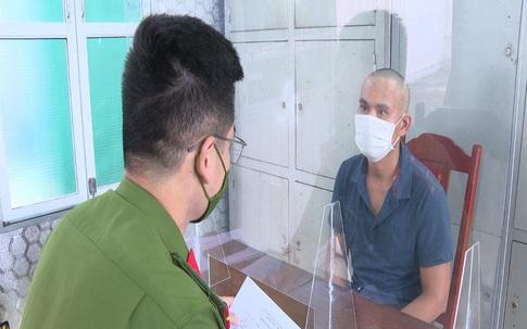 Thanh Hóa: Bị bắt vì sai đàn em đi chém người