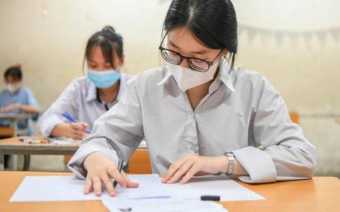 Thi tốt nghiệp THPT năm 2022 sẽ theo phương án nào?