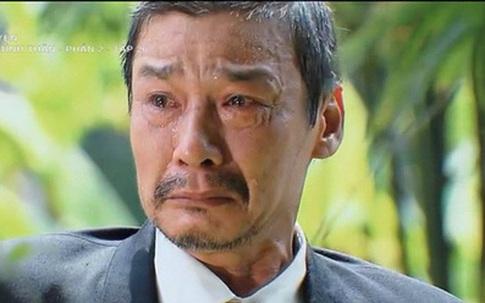 Tài tử Võ Hoài Nam: Tôi xem phim mình đóng nhiều lúc phải cúi gằm mặt xuống!