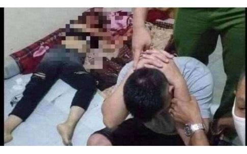 Thông tin bất ngờ về người chồng sát hại vợ dã man ở Hải Phòng: Yêu chiều vợ có tiếng
