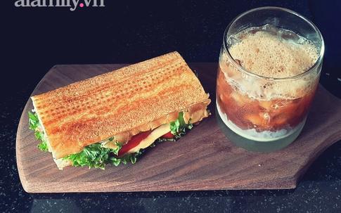 """5 món ăn sáng nấu vừa dễ vừa nhanh mà """"cân đủ mọi khẩu vị"""" từ Việt đến Tây, từ khô đến nước"""