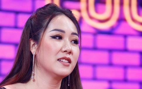 MC Quốc Khánh VTV thua khi thi nói tiếng Việt với Ngô Phương Lan