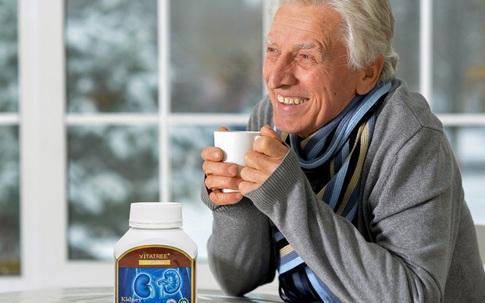 Suy giảm chức năng thận ảnh hưởng lớn đến sức khỏe nam giới