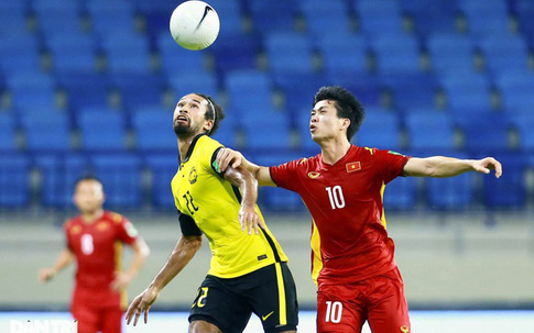 """HLV Park Hang-seo sẽ """"chơi chiêu"""" gì khi Công Phượng không đá trận gặp Australia vì lí do bất ngờ?"""