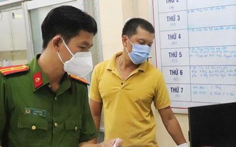 TP.HCM: Bắt giam cán bộ phường tổ chức tiêm vaccine trái phép